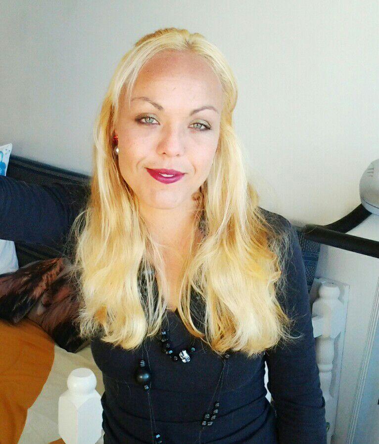 Blondie498
